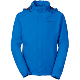 VAUDE Escape Bike Light Jacket Men blue